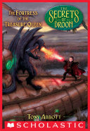The Fortress of the Treasure Queen (The Secrets of Droon #23)