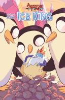 Adventure Time: Ice King #2 [Pdf/ePub] eBook