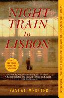 Pdf Night Train to Lisbon Telecharger
