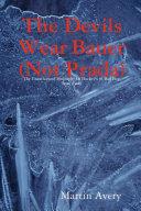 The Devils Wear Bauer  Not Prada