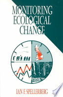 Monitoring Ecological Change Book PDF
