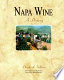 Napa Wine Book PDF