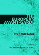 The European Avant-Garde