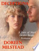 Deceptions A Pair Of Mail Order Bride Romances