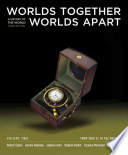 Worlds Together, Worlds Apart: From 1000 CE to the present