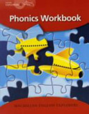 Books - Explorers 1: Phonics Wb | ISBN 9781405061247