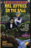Mrs. Jeffries on the Ball Pdf/ePub eBook