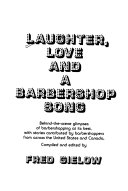 Laughter  Love  and a Barbershop Song