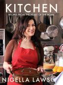 Kitchen Book