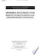 Peregrinación y santuarios en los archivos de la iglesia santoral Hispano-Mozarabe en las diocesis de España