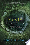 link to Nyxia uprising in the TCC library catalog