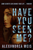 Have You Seen Me  Book PDF