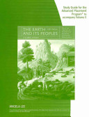 The Earth and Its Peoples