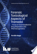 Forensic Toxicological Aspects of Tramadol