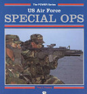 U S  Air Force Special Ops