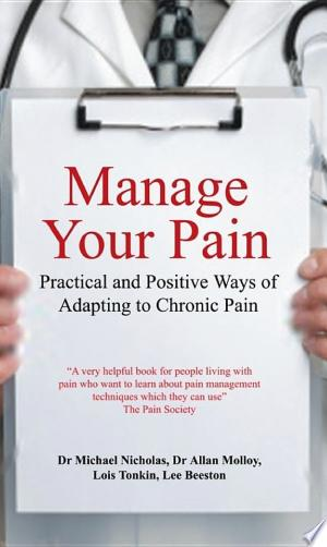Download Manage Your Pain Free Books - Dlebooks.net