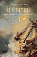 The Storm at Sea