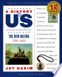 A History of US  The New Nation