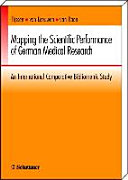 Mapping the Scientific Performance of German Medical Research