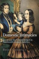 Domestic Intimacies