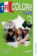 Cover of Tricolore Total 3