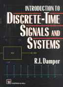 Introduction to Discrete time Signals and Systems