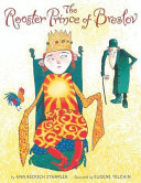 The Rooster Prince of Breslov Pdf/ePub eBook