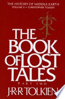 The Book of Lost Tales, Part Two