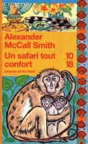 Un safari tout confort