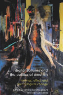 Digital Cultures and the Politics of Emotion [Pdf/ePub] eBook