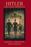 Hitler and Nazi Germany, Instructor's Manual with Test Item File (Download Only)