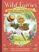 Wild Fairies #1: Daisy's Decorating Dilemma Book