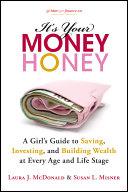 It's Your Money, Honey Pdf/ePub eBook