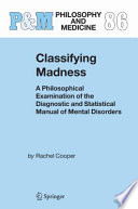 Classifying Madness Book