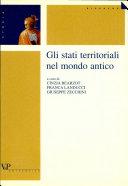 Gli Stati territoriali nel mondo antico