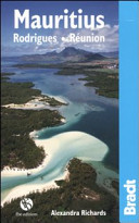 Copertina Libro Mauritius, Rodrigues Réunion