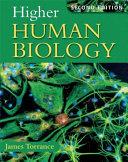 Higher Human Biology