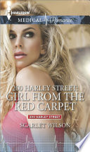 200 Harley Street  Girl from the Red Carpet