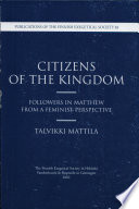 Citizens of the Kingdom