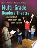 Multi Grade Readers Theatre Stories About Short Story And Book Authors
