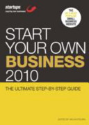 Start Your Own Business 2010 Book