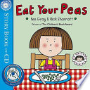 EAT YOUR PEAS(CD1장포함)