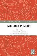 Pdf Self-talk in Sport Telecharger