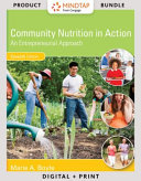 Community Nutrition in Action Book