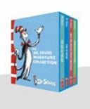 The Dr. Seuss Miniature Collection