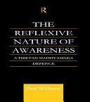 The Reflexive Nature of Awareness Pdf/ePub eBook
