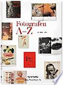 Fotografen A-Z  : Meister und ihre Monografien