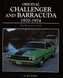 Original Challenger and Barracuda 1970-1974