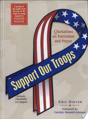 Download Support Our Troops online Books - godinez books