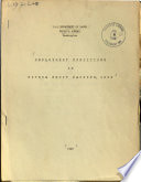 Employment Conditions in Citrus Fruit Packing  1939 Book